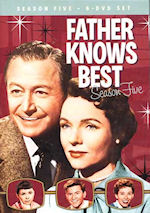 Father Knows Best - Season Five