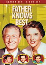 Father Knows Best - Season Six