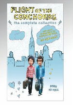 Flight of the Conchords - The Complete Collection