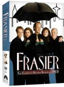 Frasier - The Complete Second Season