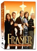 Frasier - The Complete Third Season
