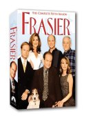 Frasier - The Complete Fifth Season