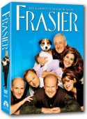 Frasier - The Complete Sixth Season