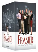 Frasier - The Complete Series