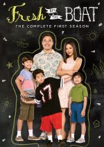 Fresh Off the Boat - The Complete First Season