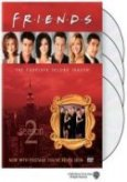 Friends - The Complete Second Season