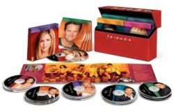 Friends - The Complete Series Collection