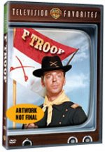 F Troop - Television Favorites