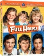 Full House - The Complete Second Season