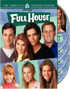 Full House - The Complete Seventh Season