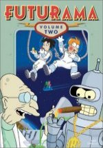 Futurama - Volume 2