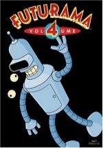 Futurama - Volume 4
