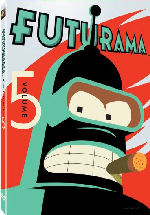 Futurama - Volume 5
