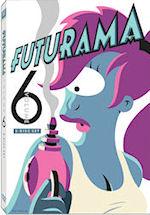 Futurama - Volume 6