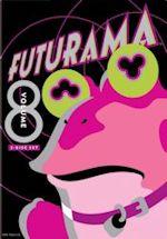 Futurama - Volume 8