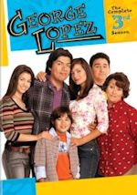 George Lopez - The Complete Third Season