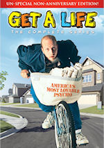 Get a Life - The Complete Series