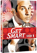 Get Smart - Season 1 (HBO Home Video)