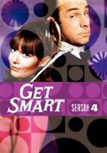 Get Smart - Season 4 (HBO Home Video)