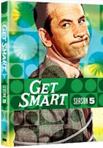 Get Smart - Season 5 (HBO Home Video)