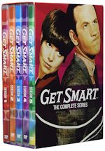 Get Smart - The Complete Series (2019 Release)