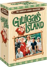 Gilligan's Island - The Complete Series