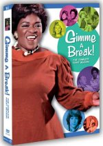 Gimme a Break! - The Complete First Season (Canadian Release by VEI)