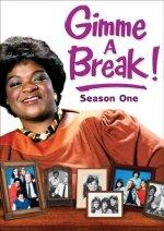 Gimme a Break! - Season One (US Release by Universal)
