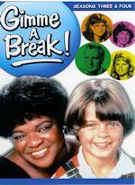 Gimme a Break! - Seasons Three & Four