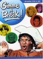 Gimme a Break! - Seasons Five & Six