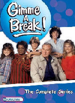 Gimme a Break! - The Complete Series (Canadian Release by VEI)