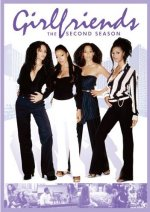 Girlfriends - Season 2