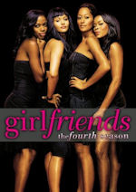 Girlfriends - Season 4