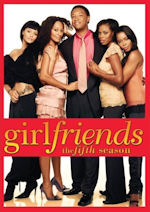 Girlfriends - Season 5