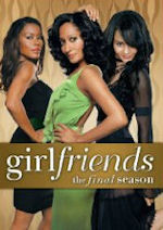 Girlfriends - Season 8