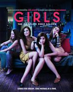 Girls - The Complete First Season