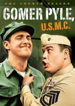Gomer Pyle, U.S.M.C. - The Fourth Season