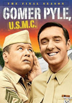 Gomer Pyle, U.S.M.C. - The Fifth Season