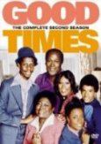 Good Times - The Complete Second Season