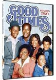 Good Times - Season Two (Mill Creek)