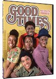 Good Times - Season Three (Mill Creek)