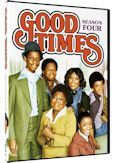 Good Times - Season Four (Mill Creek)
