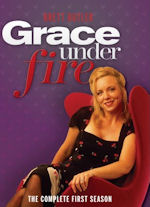 Grace Under Fire - The Complete First Season