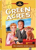 Green Acres - The Complete Second Season