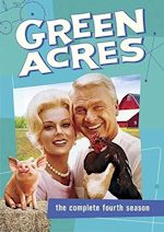 Green Acres - The Complete Fourth Season