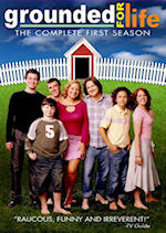 Grounded for Life - The Complete First Season (Mill Creek)