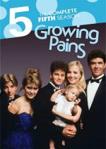 Growing Pains - The Complete Fifth Season