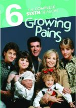 Growing Pains - The Complete Sixth Season