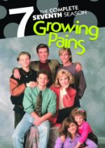 Growing Pains - The Complete Seventh Season