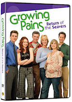Growing Pains - Return of the Seavers